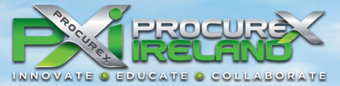 DCS Gold Sponsors at PROCUREX Ireland 2019